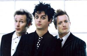 Биография Green Day