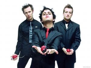 Green Day приступили к записи нового альбома