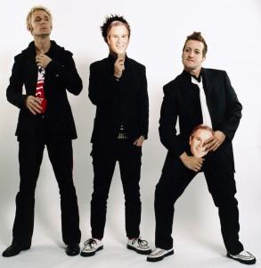 Green Day записали сразу 3 альбома