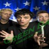 Green Day - Their Funny Faces & Their Smiling and Cute Moments