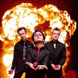 21 июня Green Day отыграют концерт в Москве