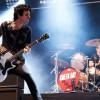Green Day выступят на фестивале в Рединге