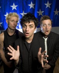 Фильм о Green Day станет четвертой фазой их последнего альбома