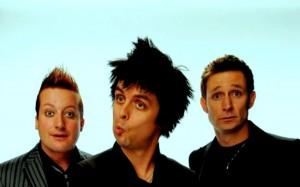 Green Day выпускают новый альбом и уходят на отдых